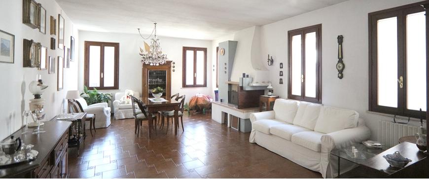 Casa singola in Centro a Legnago 21