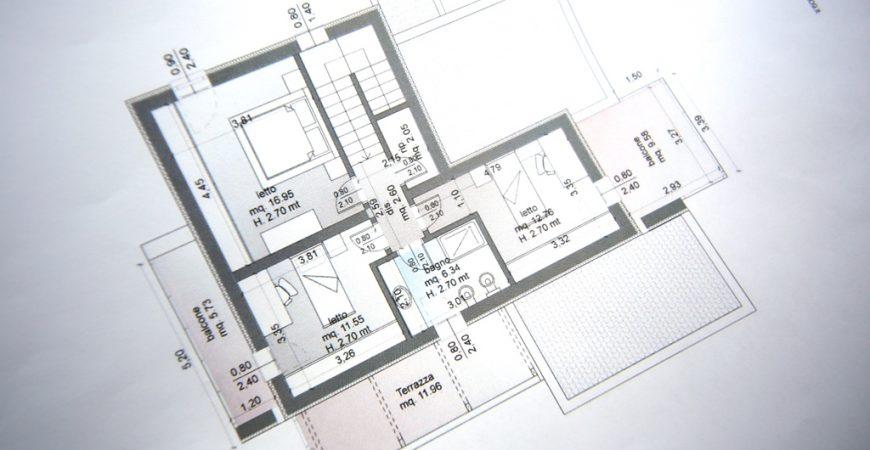 Nuova e prestigiosa villa singola 18