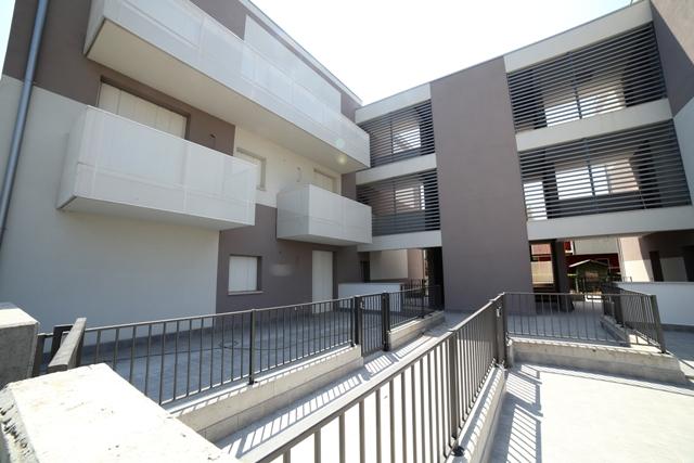 Centro, nuovo appartamento in classe A2 8