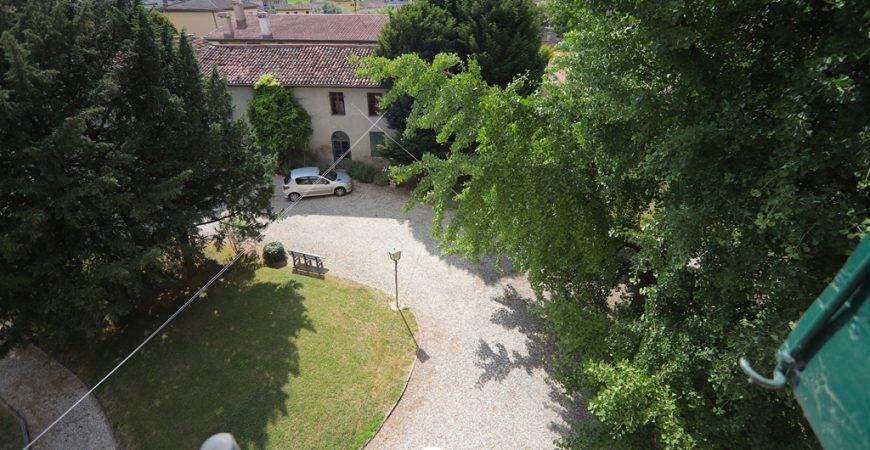 Villa storica vicinanze Legnago 34