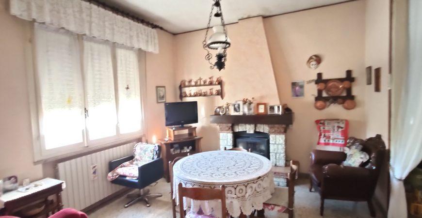 Casa singola località Villaggio Trieste 14