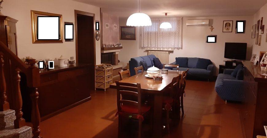 Villa d'angolo in centro a Cerea 27