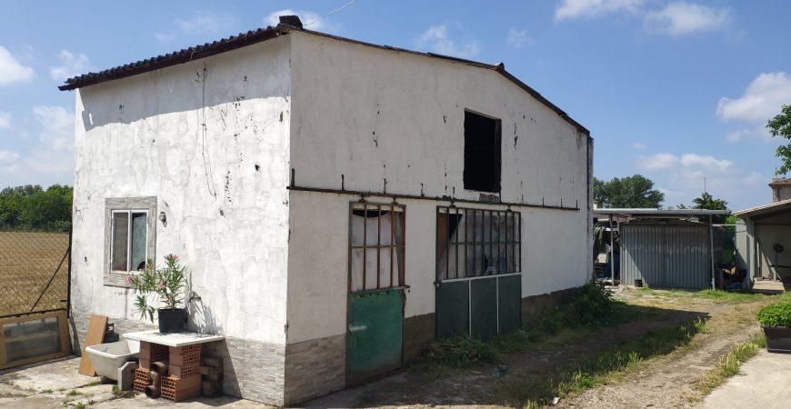 Casa in linea a Cerea 3