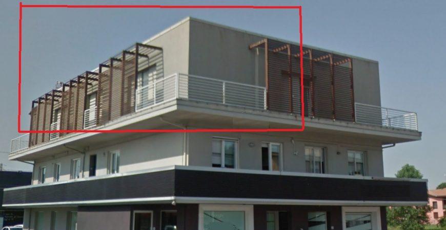 Appartamento al grezzo a Cerea 0