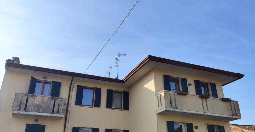 Appartamento di ampia metratura e comodo alla Transpolesana 8