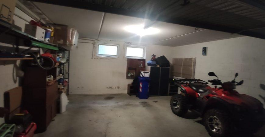 Ampio appartamento con terrazza 14